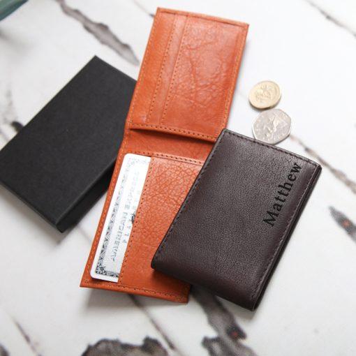 Alexander Mini Wallet