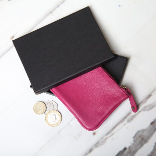 Westbourne Coin Purse
