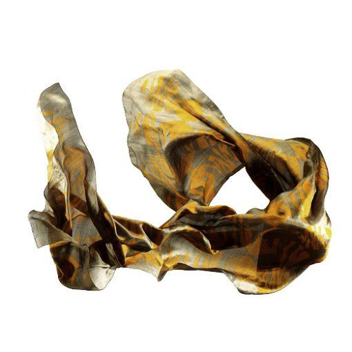London Animal Olive-Gold