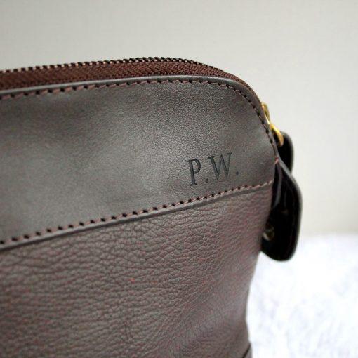 Pierce Standard Engrave