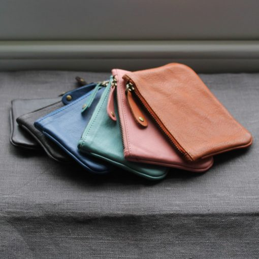 Coin Purse All Colours