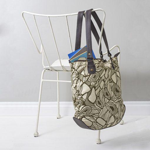 Charlotte Tote Bag