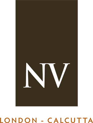 NV London Calcutta Logo. Copyright: NV London Calcutta