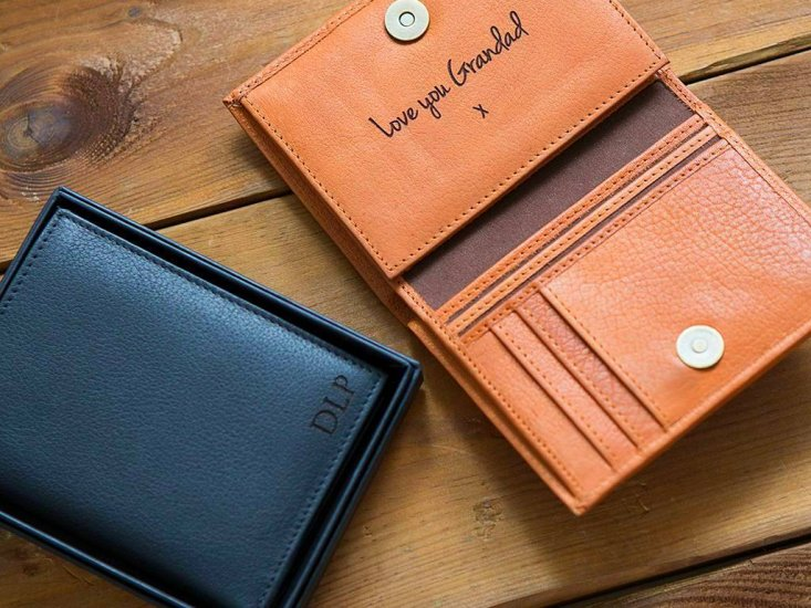 WONDERFUL WALLETS