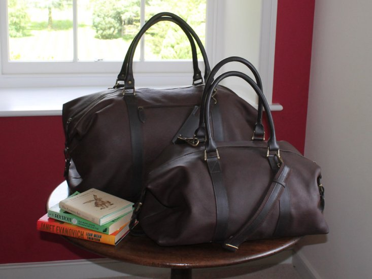 ALL NEW SUPERSIZE HOLDALL