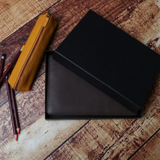 Blake Pencil Case and Wile Notebook