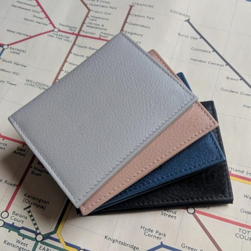 Paddington Mixed Leathers